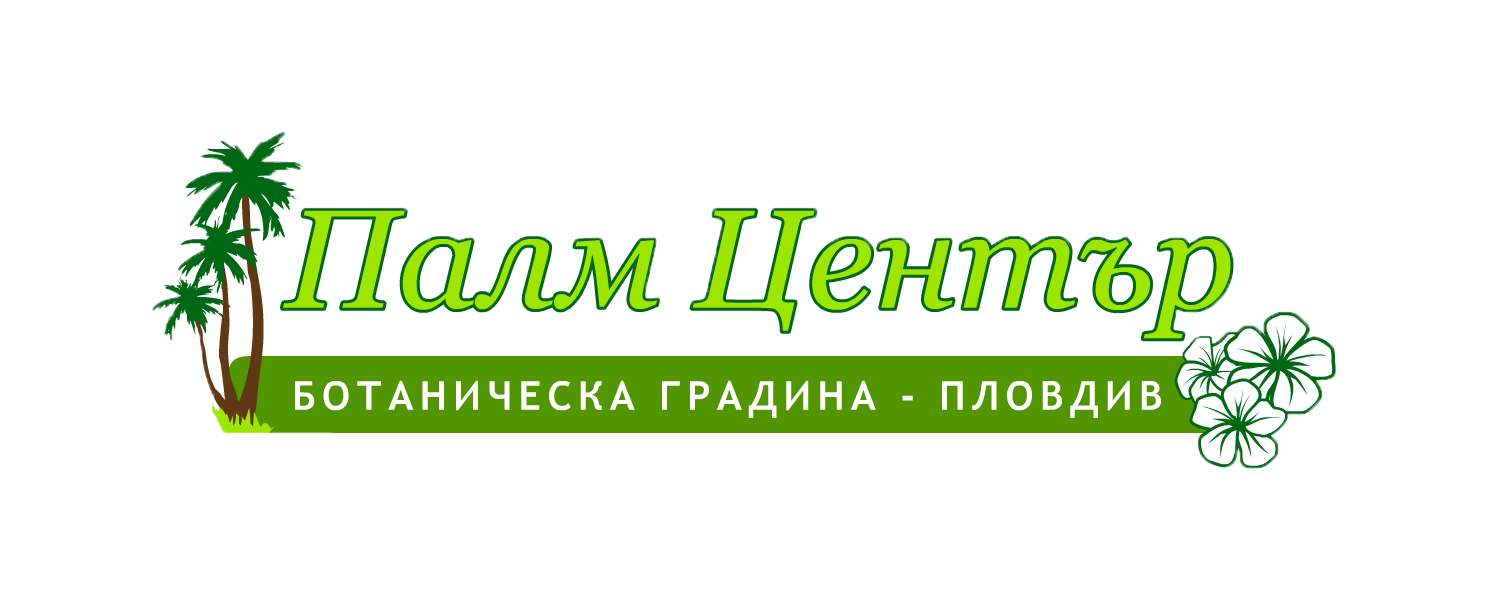 Nursery Palm Center - Plovdiv Ltd.